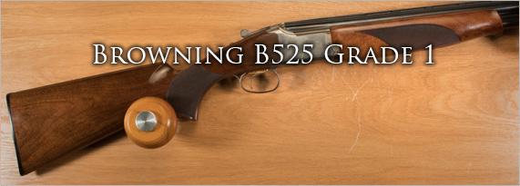 B525 Grade 1