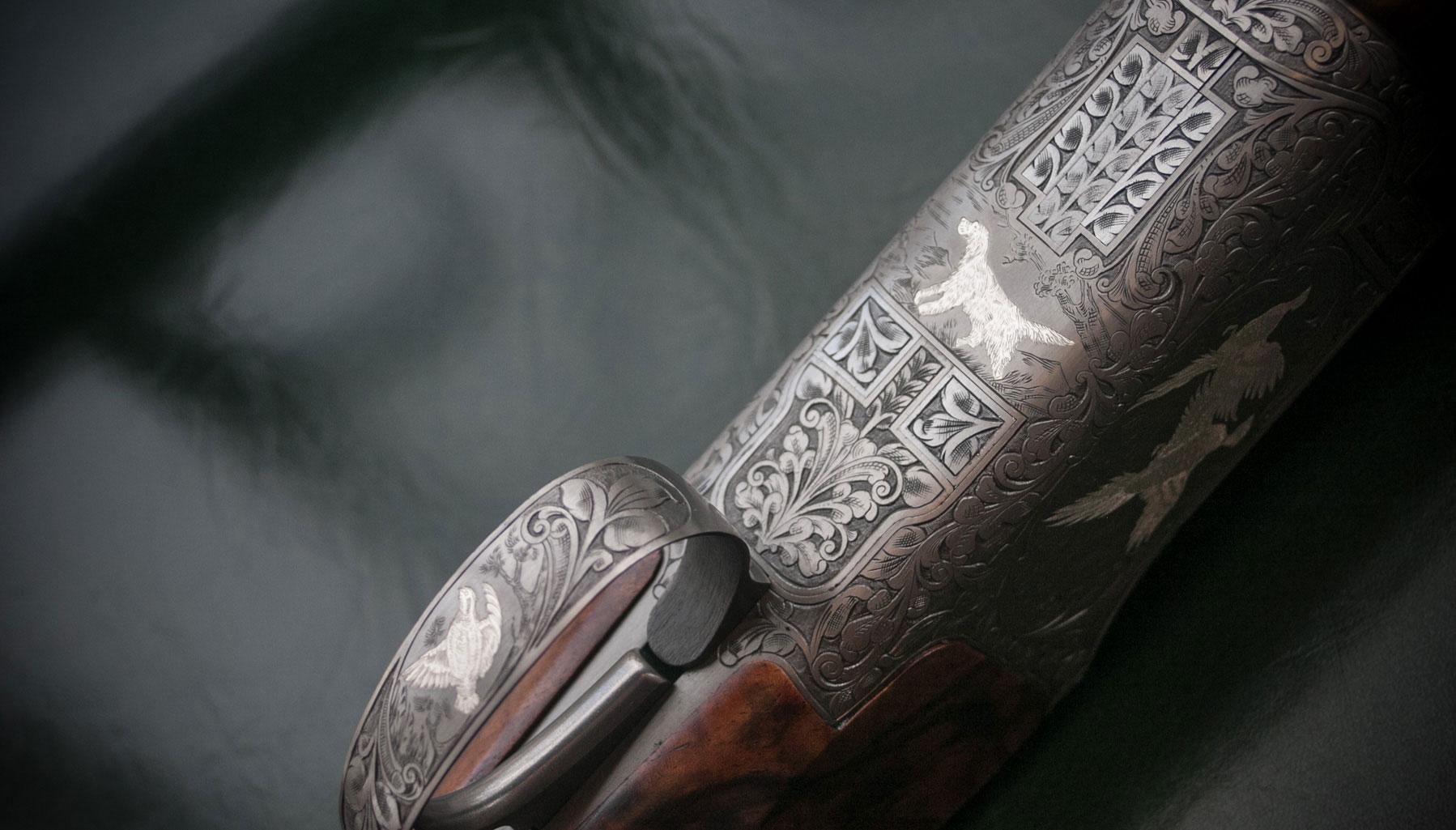 Buy Browning B525 The Crown Shotgun