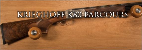 KRIEGHOFF K80 PARCOURS