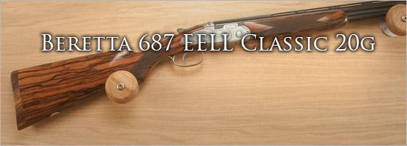 Avalon Guns - Beretta 687 EELL