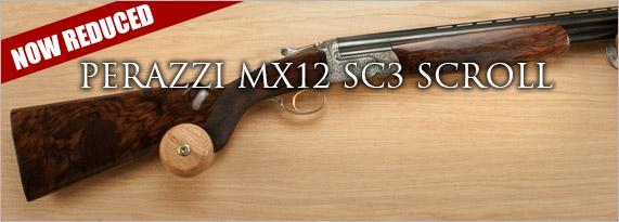 Avalon Guns -  MX12 SC3 SCROLL