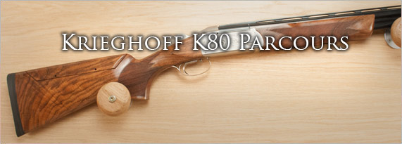 K80 PARCOURS