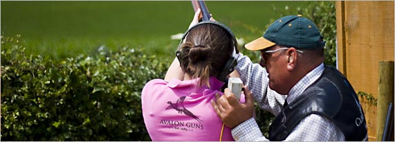 UK Gun Shop - Shooting Scholarship
