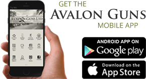 Avalon Guns Mobile App